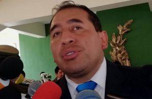 Viceministro de Seguridad Ciudadana descarta que policías se arrodillen a cambio de que sectores sociales permitan el ingreso al Chapare