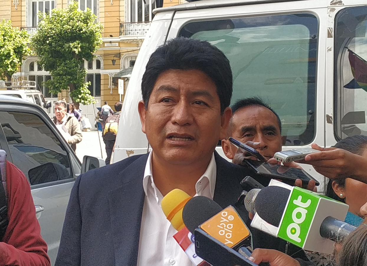 Se alista congreso nacional para definir a los candidatos del MAS