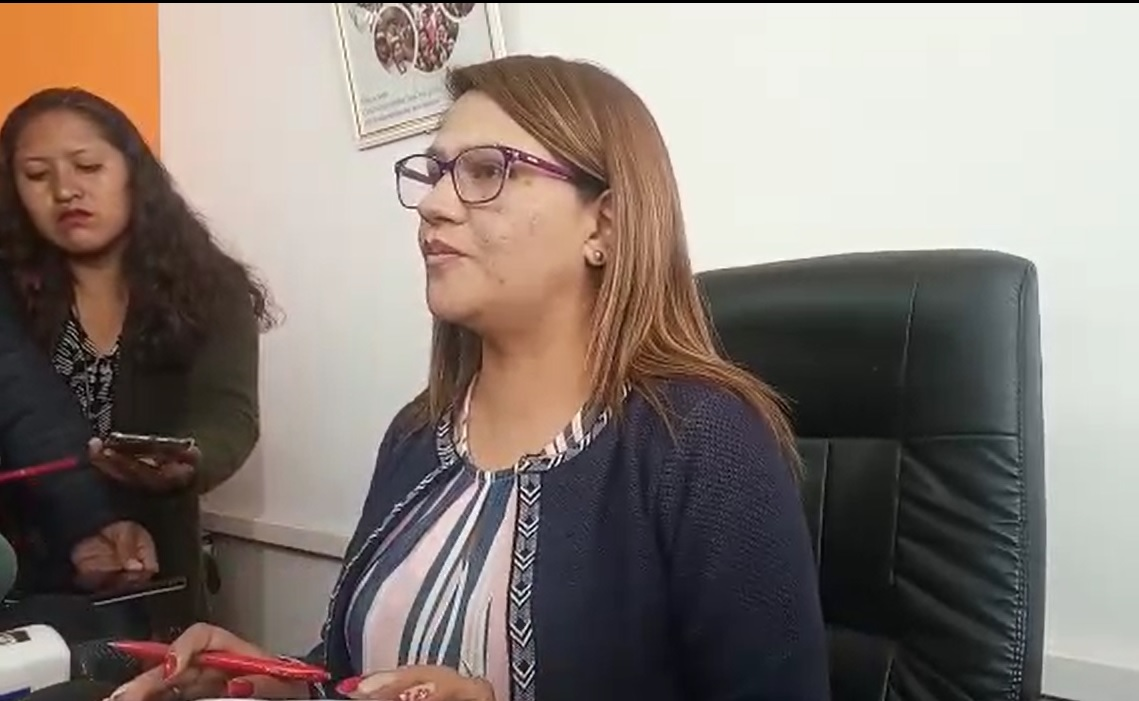 Fiscalía recibe denuncias en contra de funcionarios y exfuncionarios del Ministerio de Comunicación por contrataciones irregulares