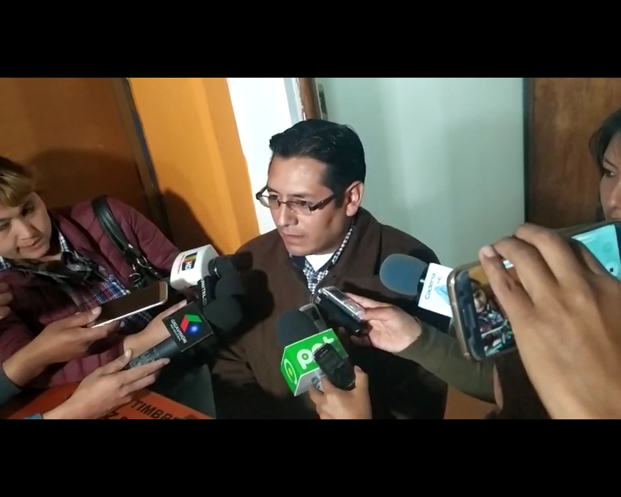 Fiscalía citará a declarar a general de FF.AA. en calidad de testigo por el caso Kaliman