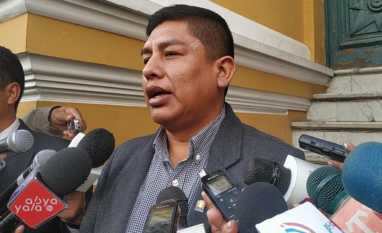 MAS prepara su lista de candidatos a diputados y senadores para las próximas elecciones