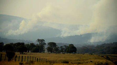 Nasa advierte que el humo de los incendios de Australia hará circuito completo en todo mundo