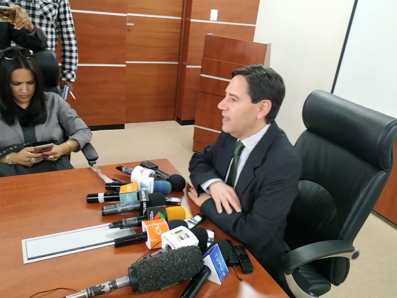TSE invertirá Bs 201.000.000 para las próximas elecciones