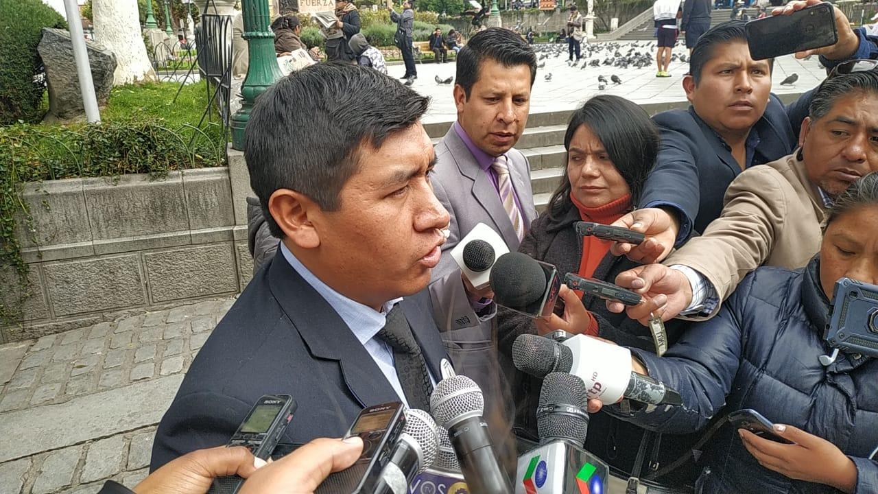 FPV niega plagio en su plan de gobierno, pero reconoce que sacaron ideas de un partido político peruano