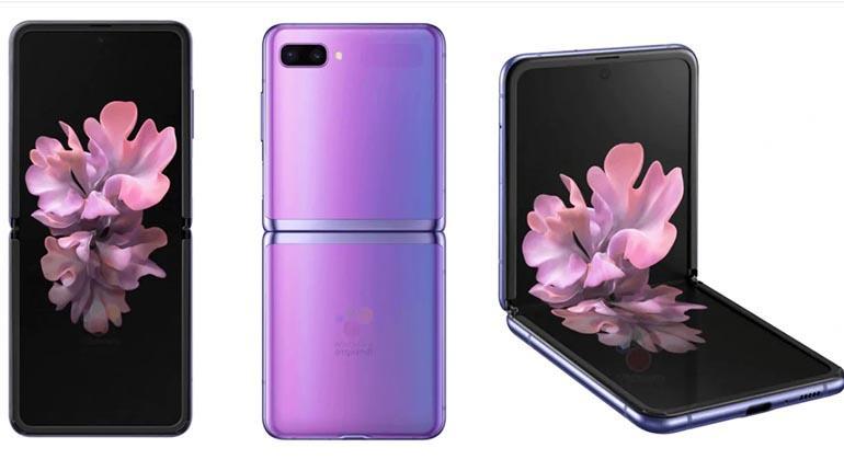 Samsung presenta su gama alta de nuevos móviles