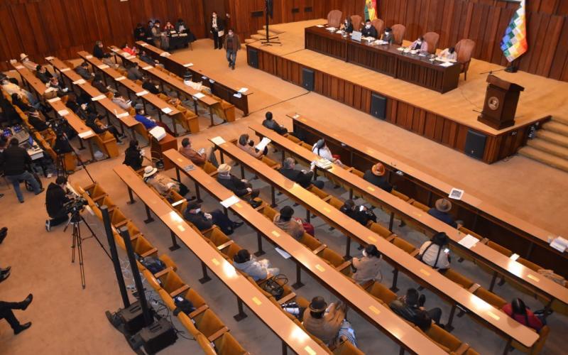 ALP definirá comisiones para investigar irregularidades en empresas públicas