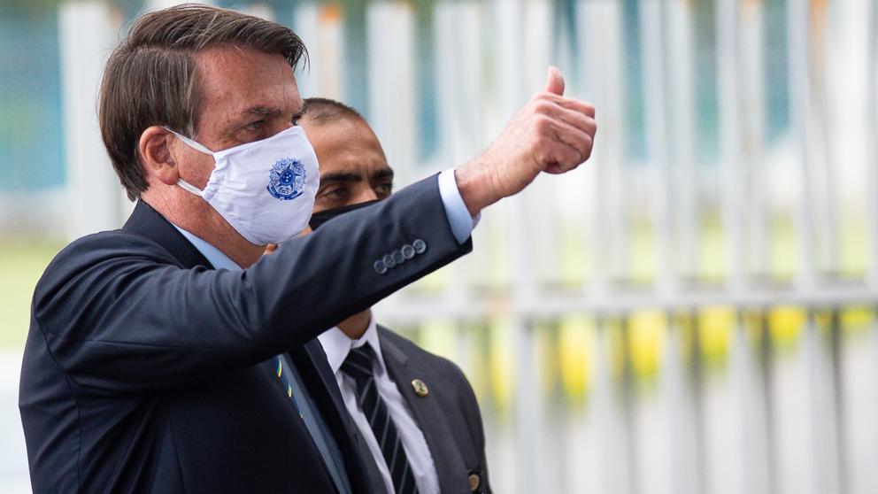 Brasil aprueba uso de cloroquina para tratar a pacientes de COVID-19 con síntomas leves