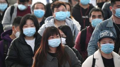 China registra nuevo foco de infección por COVID-19 tras levantar el confinamiento
