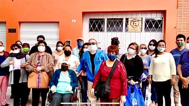 Consulado posterga la repatriación de 45 bolivianos en Salta ante un caso sospechoso de COVID-19
