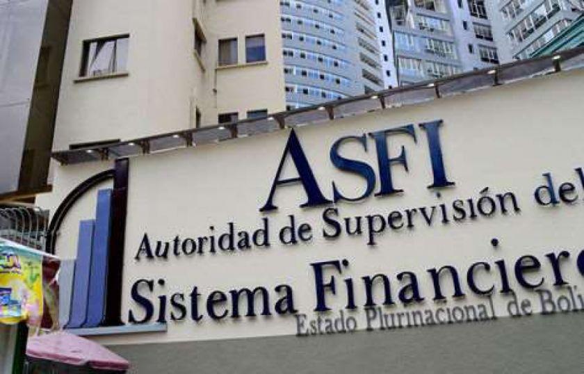 Fiscalía admite denuncia contra el director de ASFI por incumplir con el diferimiento de pagos de créditos