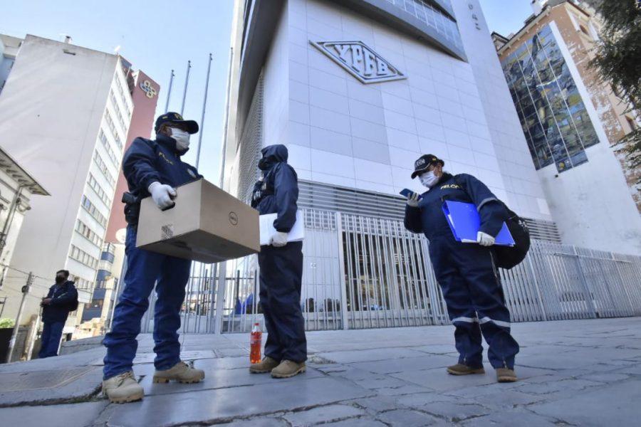 Fiscalía citará a funcionario de YPFB por contratación irregular de un seguro
