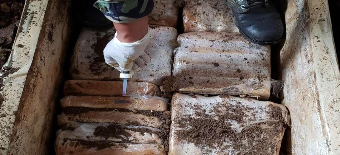 Fiscalía imputa a 8 sujetos por tráfico de sustancias controladas y tenencia de armas en Rurrenabaque
