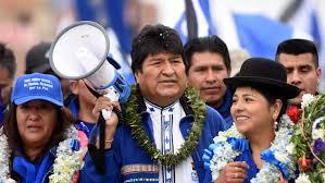 Gobierno denuncia que durante la gestión de Morales se contrató radios en Argentina para emitir propagandas del MAS