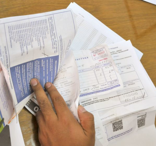 Impuestos nacionales abroga la implementación de facturación electrónica