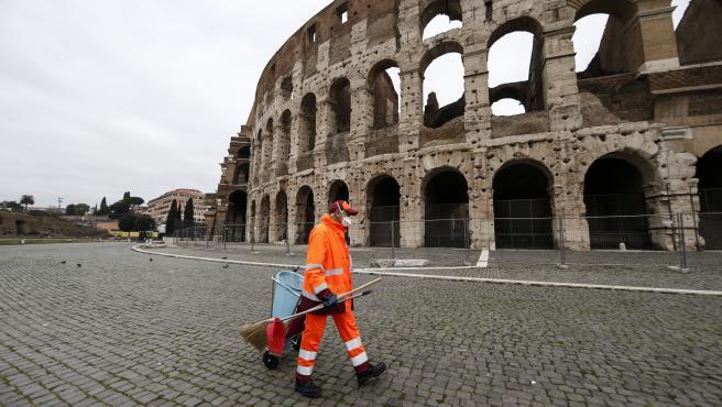Italia propone reabrir las fronteras dentro de Europa el próximo 15 de junio