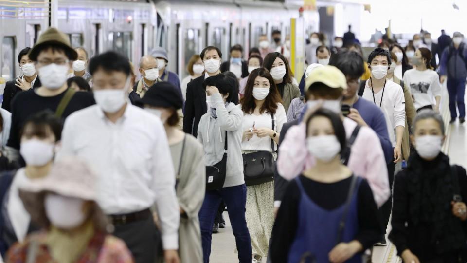 Japón levanta completamente estado de emergencia por el coronavirus