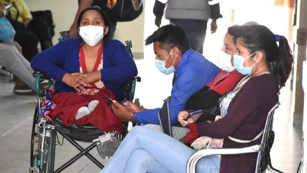 Registran 205 nuevos contagios de coronavirus en el país