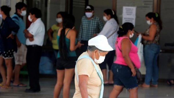 Murillo anuncia la entrega de 3 avionetas y 2 domos médicos con 60 camas para terapia intensiva para Beni