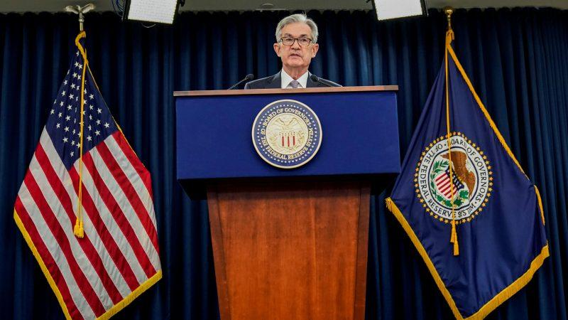 Reserva Federal de EE.UU. advierte que los daños económicos del COVID-19 podrían ser duraderos