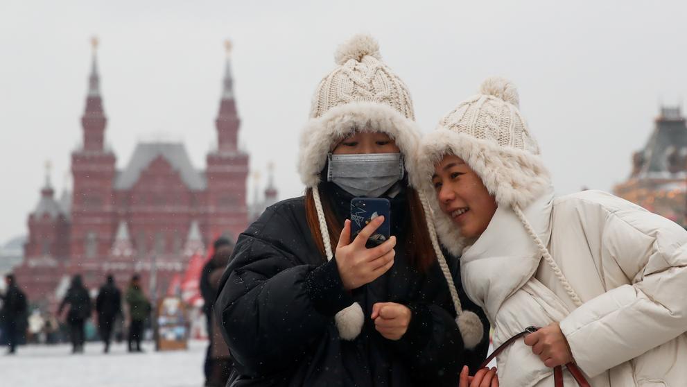 Rusia se vuelve el segundo país más afectado por el COVID-19 tras registrar más de 232.000 casos