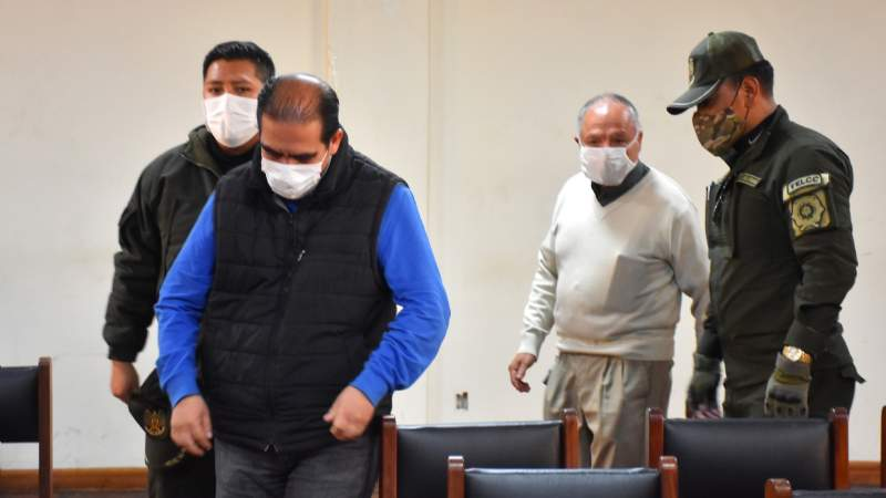 """""""Testigo clave"""" afirma que el Gobierno fue estafado por la empresa española de venta de respiradores"""