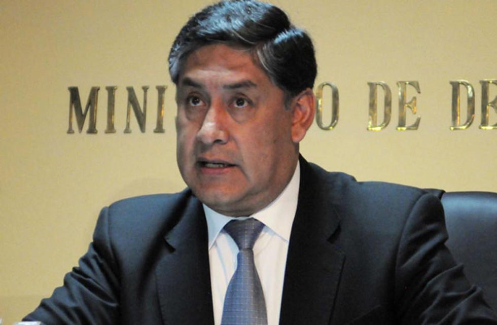 Abogado solicita investigar a Juan Lanchipa por presuntos actos de corrupción para obtener el cargo de fiscal general