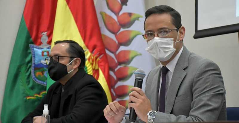 Admiten 382 casos de perseguidos políticos durante la gestión de Morales