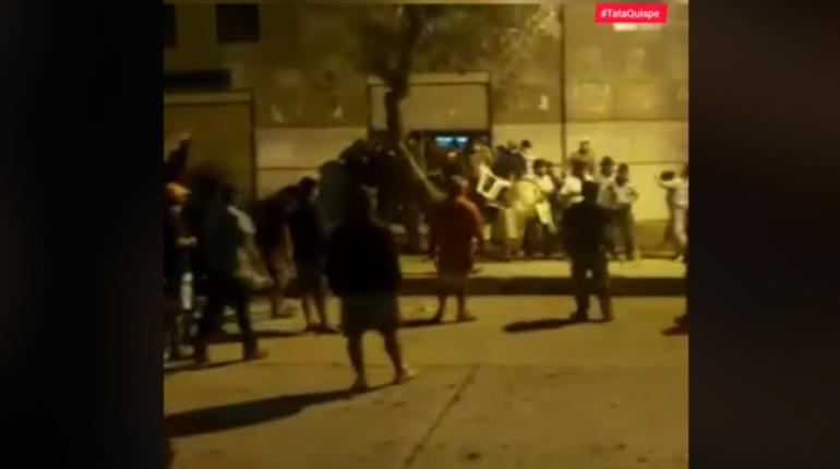 Alcalde de Caranavi denuncia ataques a su institución para exigir su renuncia