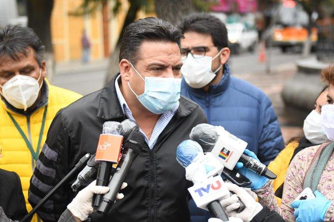 COED de La Paz determina continuar con la cuarentena dinámica durante esta semana
