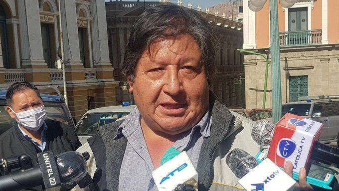 CONADE rechaza que las elecciones se realicen el 6 de septiembre porque se pone en riesgo la salud de la población