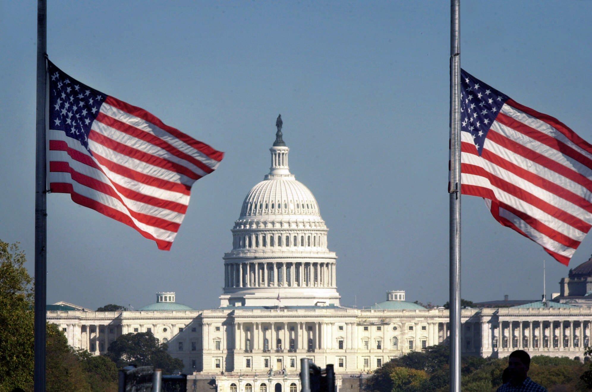 Cámara de EEUU aprueba proyecto de ley para la creación de un nuevo estado