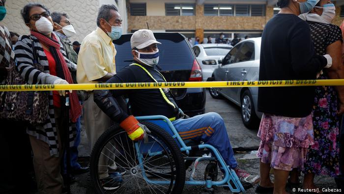Corte Suprema de El Salvador anula decreto que rige la cuarentena