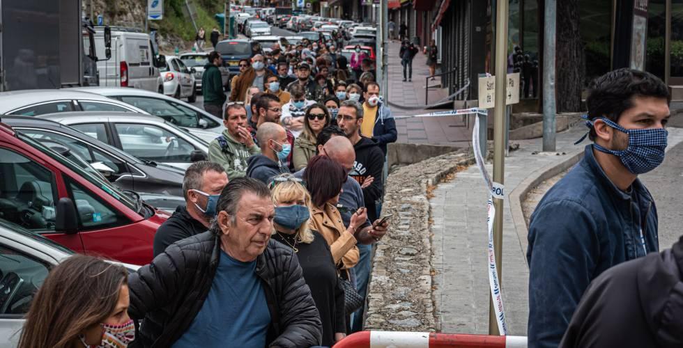 España e Italia retoman sus actividades tras finalizar sus cuarentenas