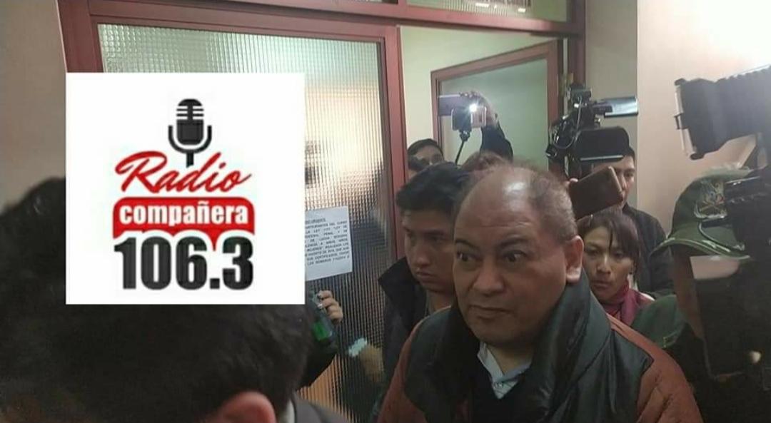 Exministro Romero obtiene una acción de libertad para la posible cesación de su detención preventiva