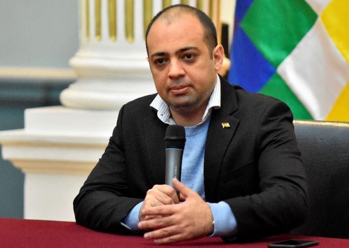 Fiscalía cita a declarar al cónsul Mostajo dentro del caso de respiradores españoles