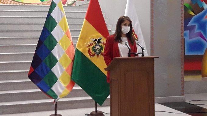 Gobierno confirma que personal de Bolivia Tv se contagió de coronavirus