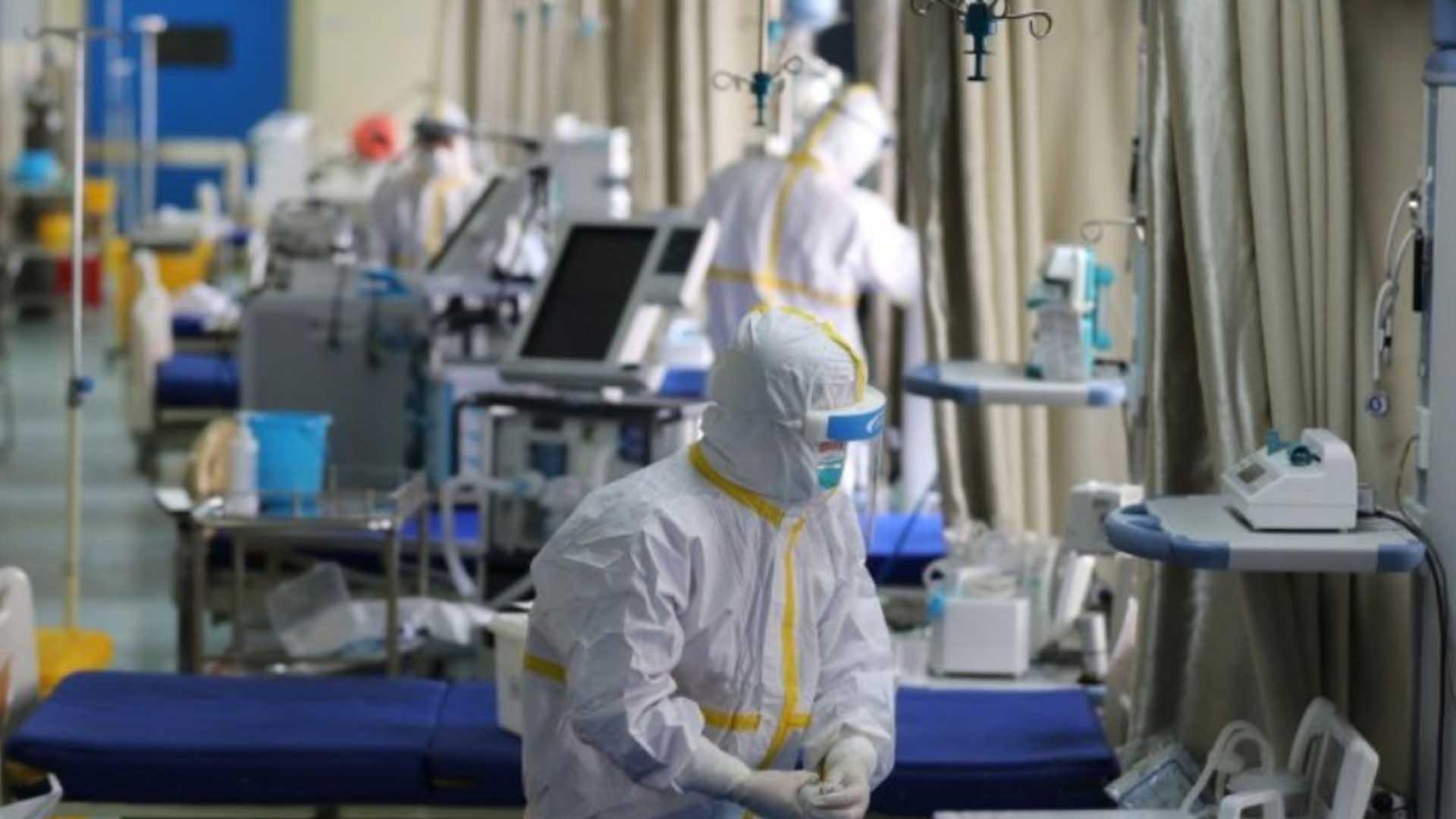 Gobierno crea fondo especial para municipios que no tengan recursos para afrontar el coronavirus