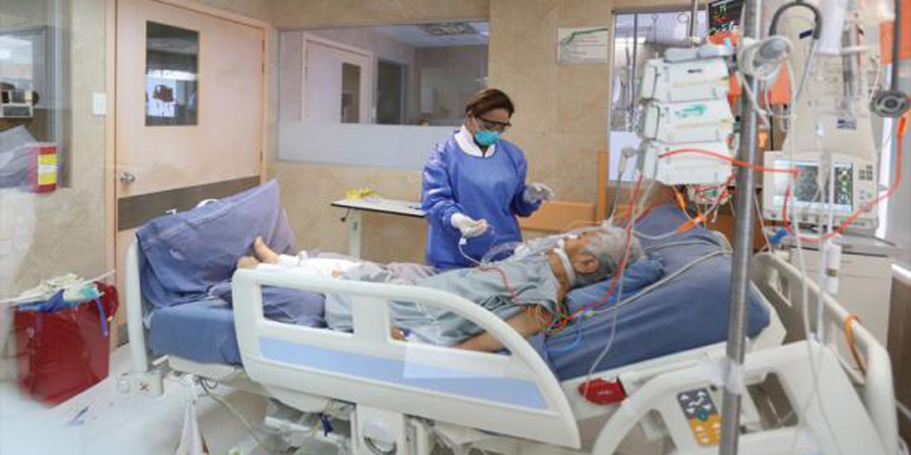 Hospital Roberto Galindo colapsa ante falta de espacio