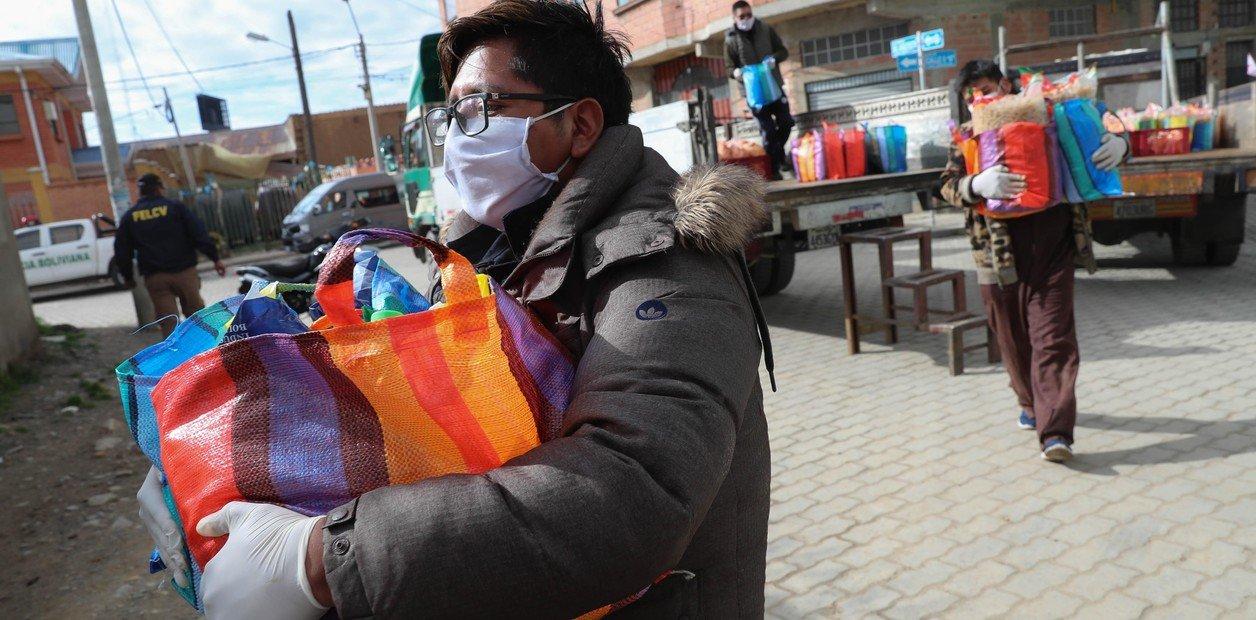 Ministerio de Salud registra 16.929 casos de coronavirus a nivel nacional