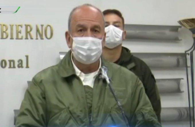 """Murillo denuncia que Eva Copa está """"atacando"""" al Gobierno a cambio de que sea candidata a la Alcaldía de El Alto"""