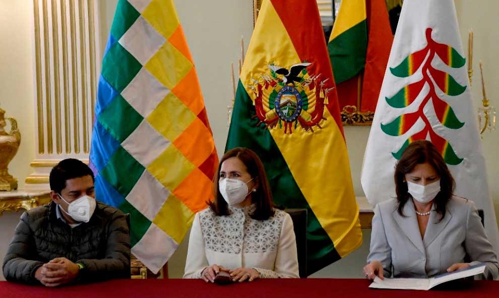 ONU y el Gobierno acuerdan proyecto para apoyar la pacificación del país