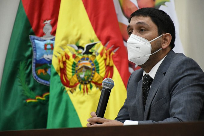 Prevén recuperar $us 750.000.000 por los diferentes casos de corrupción del anterior Gobierno