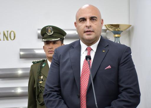 Régimen Interior registra 35 reos con COVID-19 y 73 personas aisladas en Palmasola
