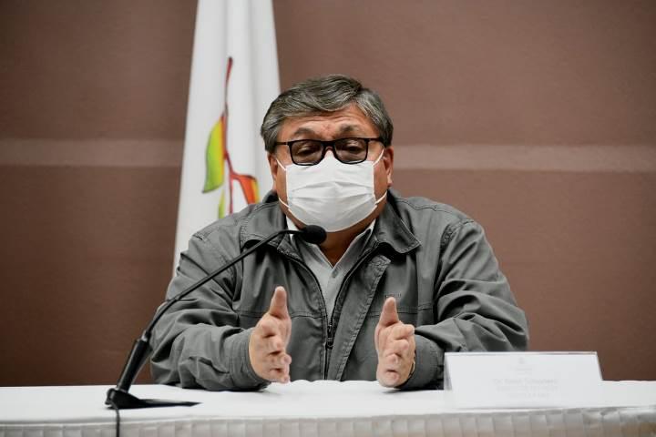 Sahonero renuncia como director del SEDES de La Paz