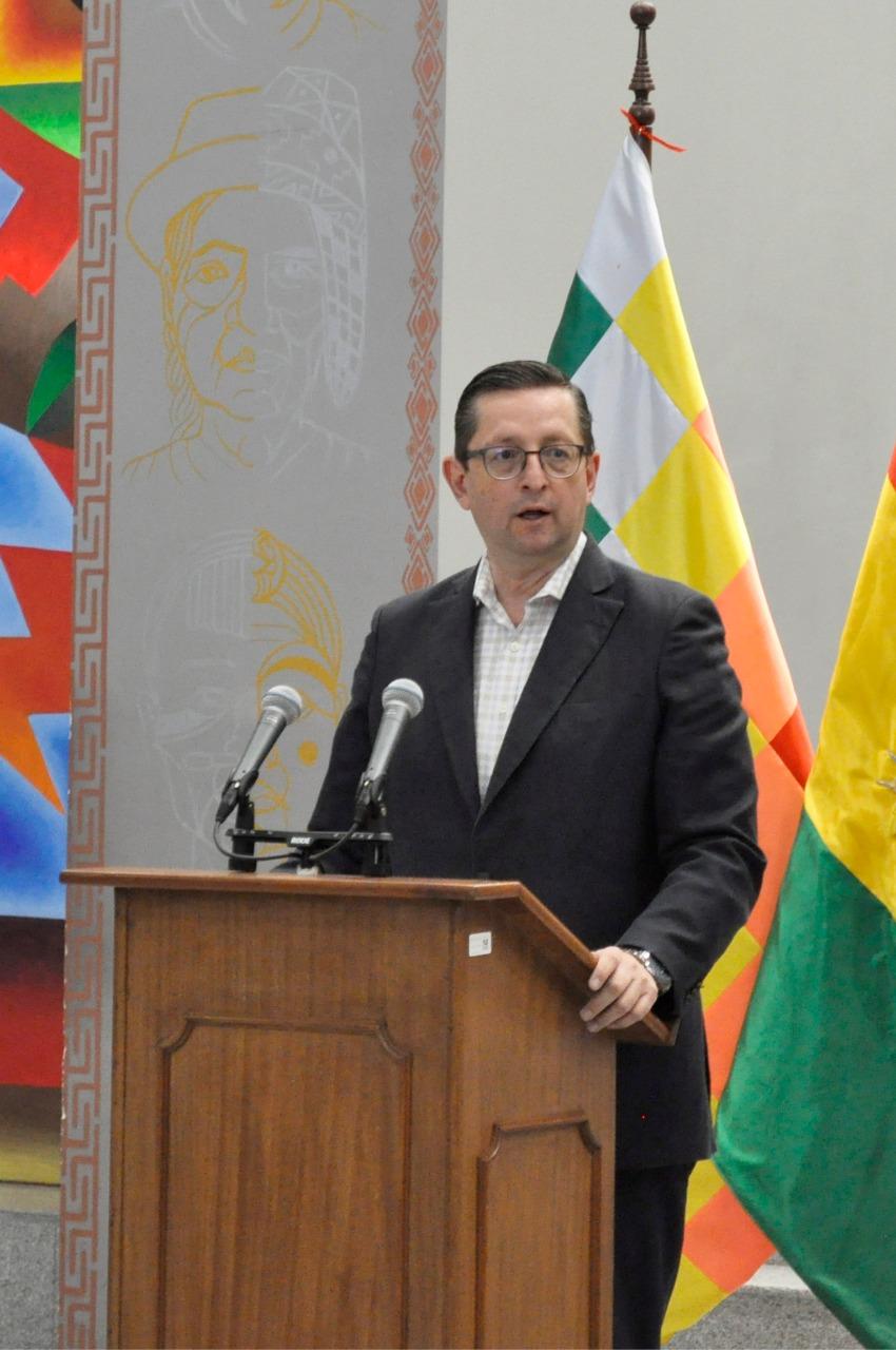 Viceministerio de Turismo será dependiente del Ministerio de Desarrollo Productivo