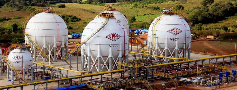 YPFB deja sin efecto las contrataciones de emergencia por la cuarentena nacional