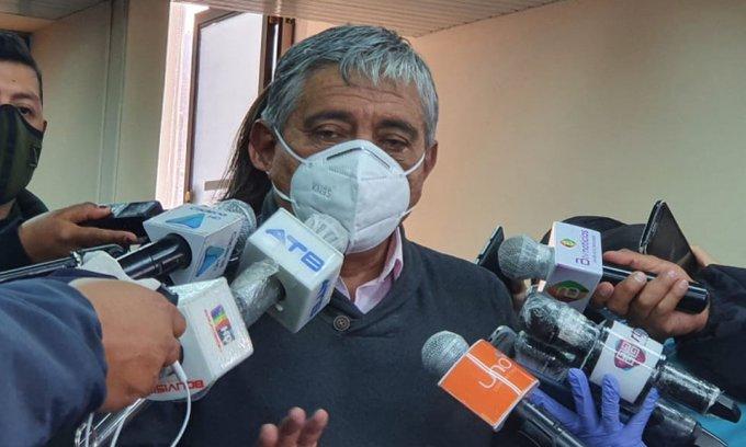 Arias anuncia que se publicará un listado de precios oficiales de medicamentos para evitar sobreprecios