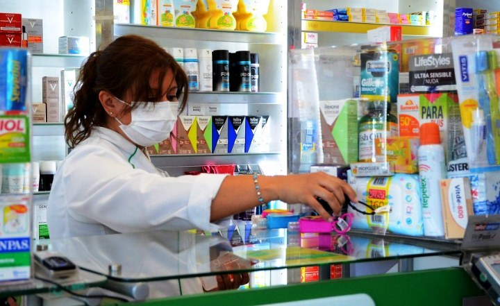 """Asociación de Farmacias rechazan lista oficial de medicamentos por proponer """"precios irreales"""""""
