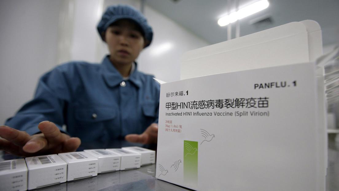 China ofrece un crédito de $us 1.000.000.000 para que países de Latinoamérica accedan a la vacuna contra el COVID-19