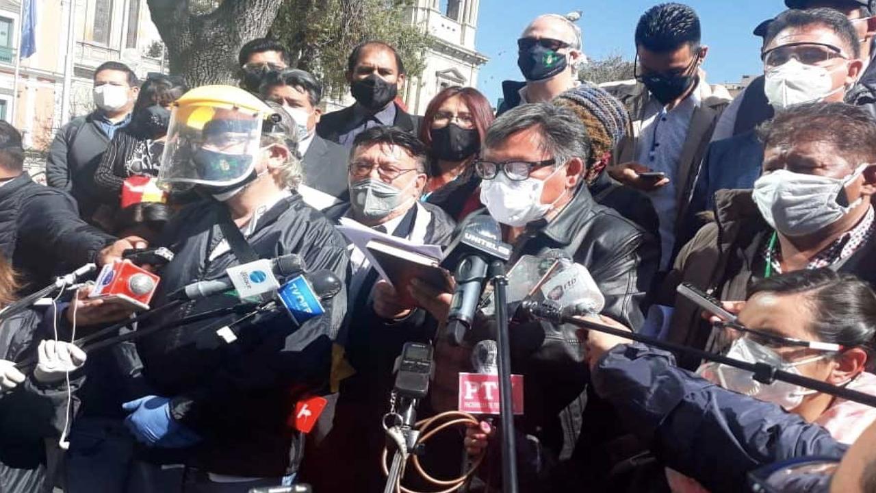 Cívicos exigen postergar las elecciones ante posible ausentismo masivo por el COVID-19